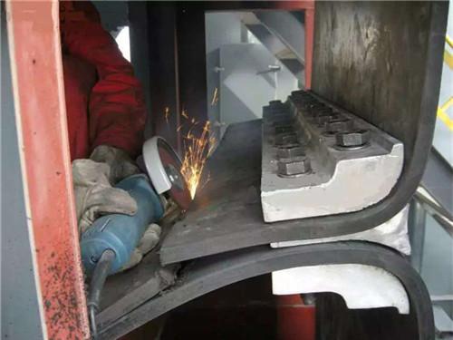 淄博钢丝绳输送带生产厂家